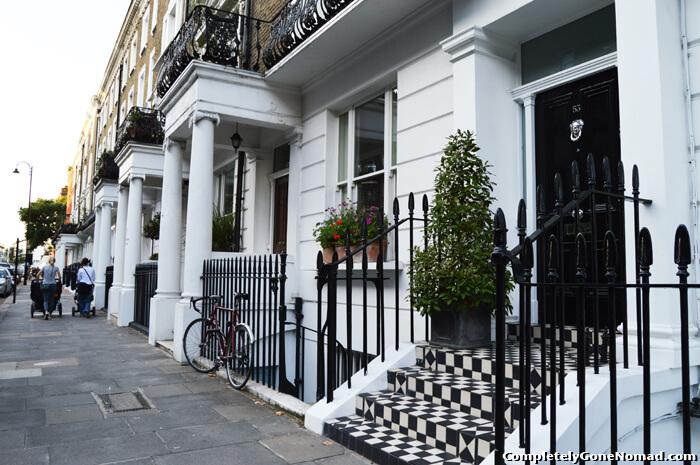 Touchstone Lofts Chelsea Office Address