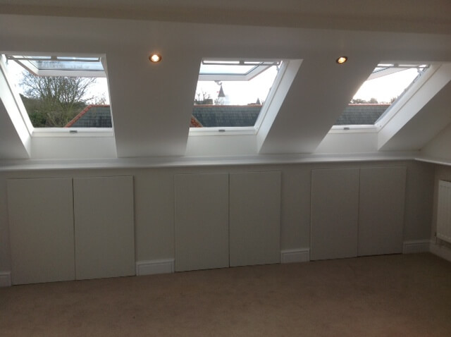 front-slope-velux-with-eaves-storage-in-a-house-in-beckenham