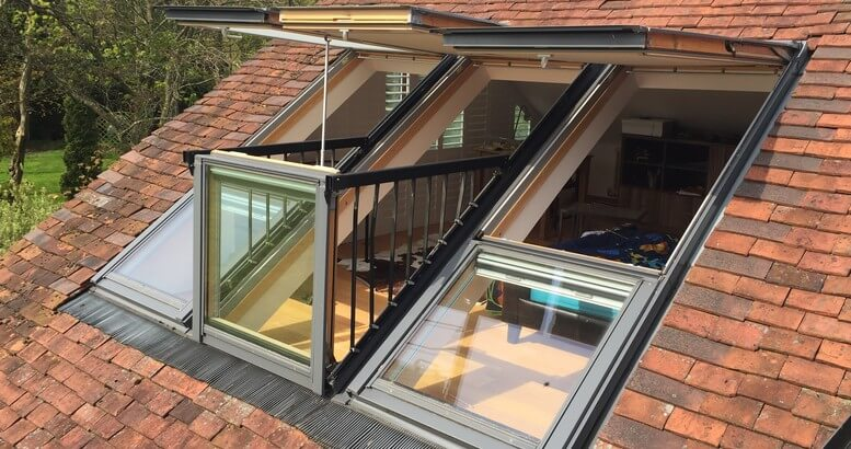 triple-cabrio-velux-in-a-house-in-surrey