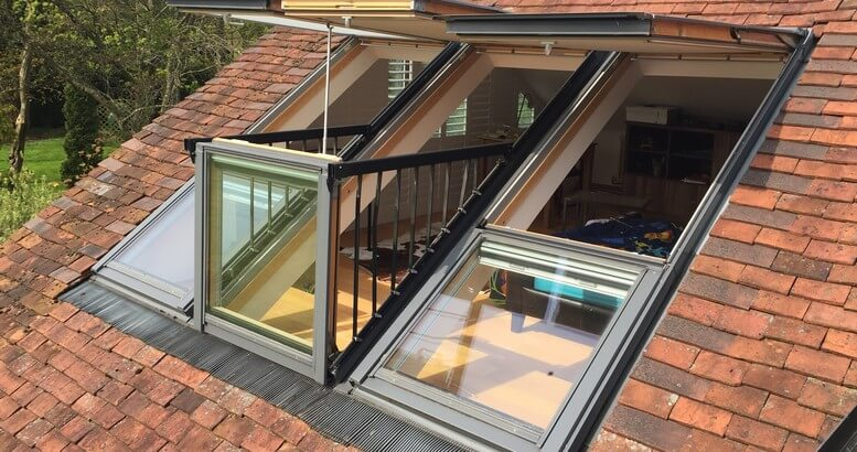 triple-cabrio-velux-in-a-house-in-watford