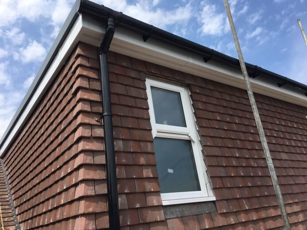 Bungalow loft conversion in Orpington