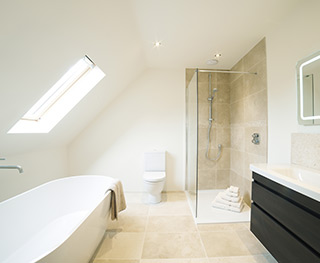 Loft conversions in Richmond