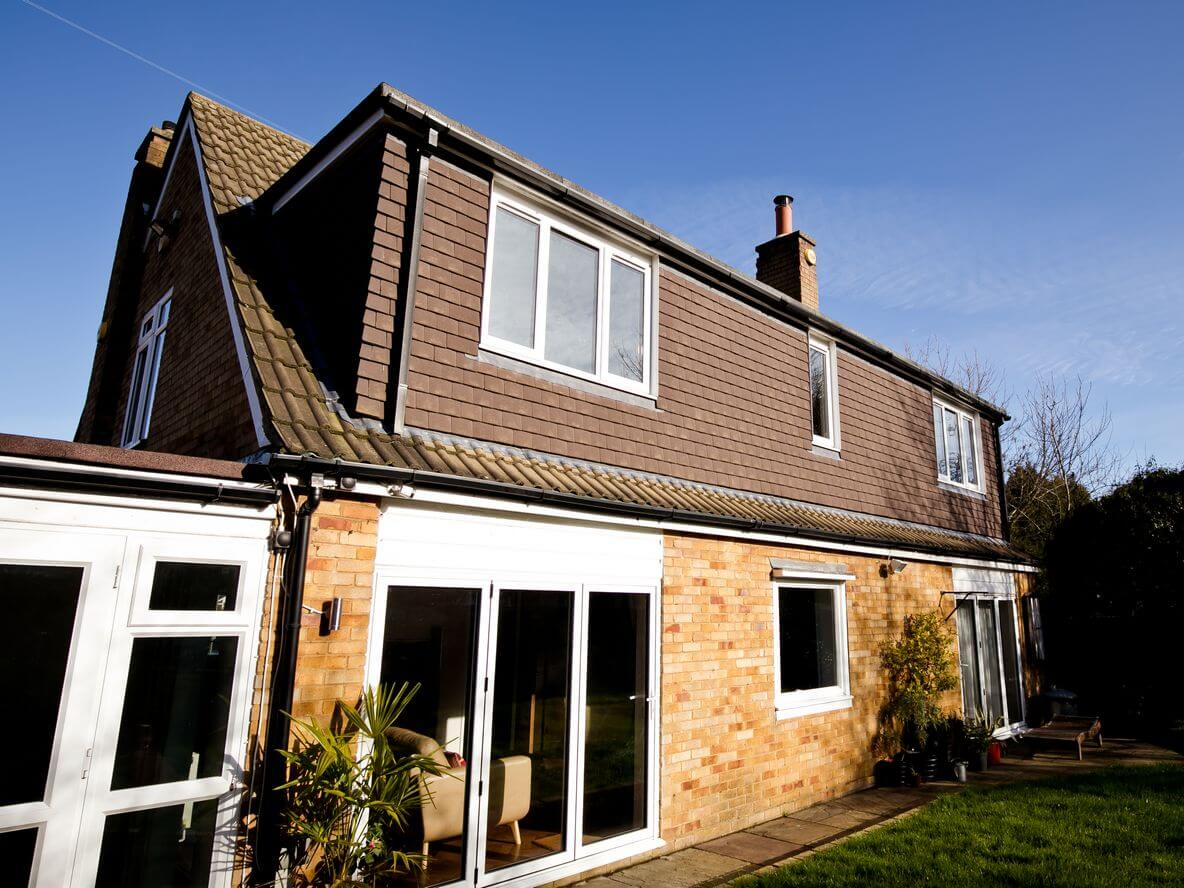 Touchstone Loft Conversion in Bedfordshire