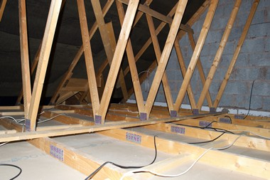 loft-timber-beams