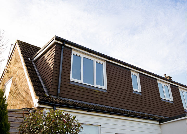 Loft Conversions in Worcester