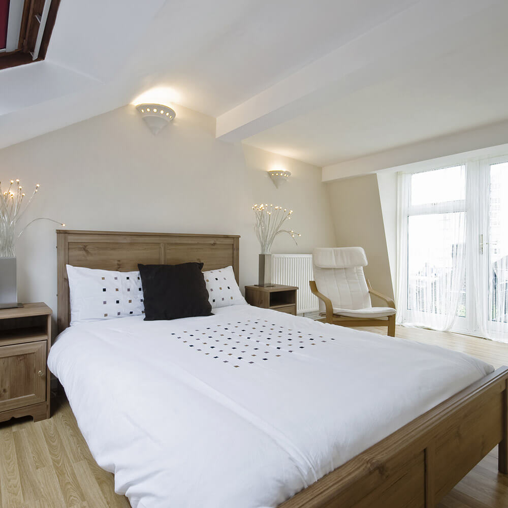 loft conversions in West Midlands